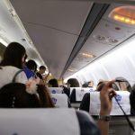 飛行機の座席 ~ エコノミークラスの一番前と一番後ろの席って正直どう?