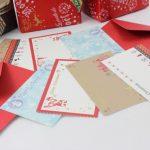 クリスマスカードのメッセージ!ドイツ語で心に響くカードを贈ろう!