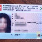 スイスの自動車運転免許!日本の免許証から書き換える方法  ~ ルツェルン州の場合