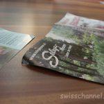 春のスイス観光!植物が好きなら Seleger Moor (ZH) がオススメ!
