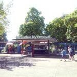 【チューリッヒのBadi】 猛暑の日はStrandbad Mythenquai で過ごそう!