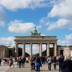 ベルリン・テーゲル空港からベルリン市内へ行く方法