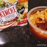 スイスのスーパーについにキムチが登場!増え続けるアジア食品に万歳♪